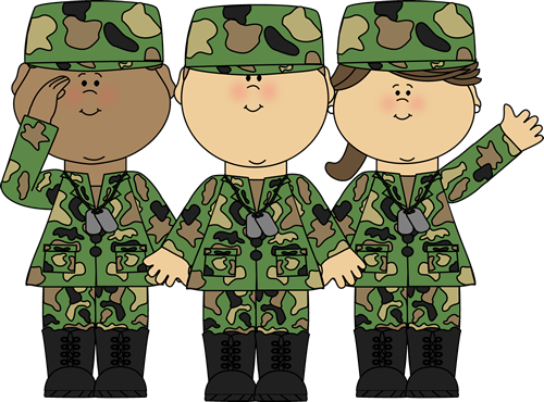 Veterans Day Projets For Kids