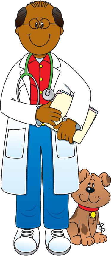 Veterinarian 20clipart | Clipart Panda - Free Clipart Images