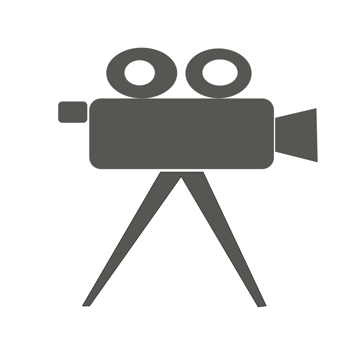 Video Camera Clipart | Clipart Panda - Free Clipart Images