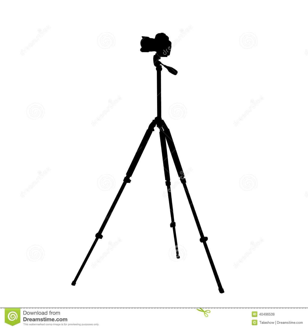 Video Camera On Tripod Clipart | Clipart Panda - Free ...