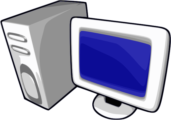 Videophone Clipart