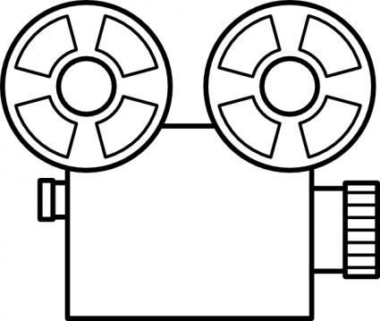 videotape%20clipart
