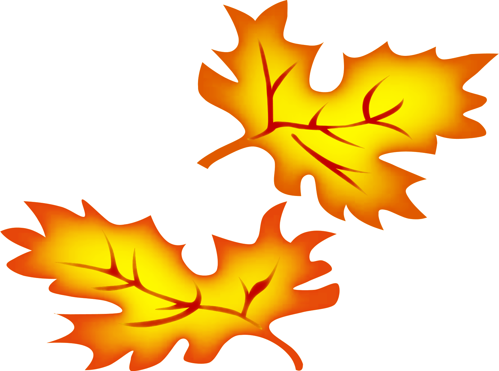 Fall Leaves Clipart | Clipart Panda - Free Clipart Images