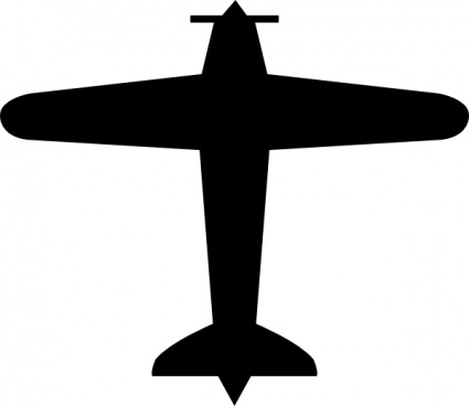 AN Airplane Taking Off Vector | Clipart Panda - Free Clipart Images