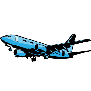 Vintage Airplane Clipart   Clipart Panda - Free Clipart Images