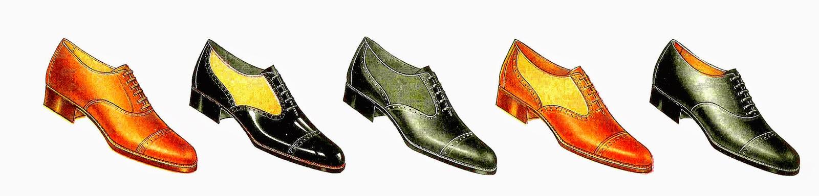 Gents Fashion Shoes