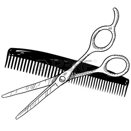 vintage hair tools
