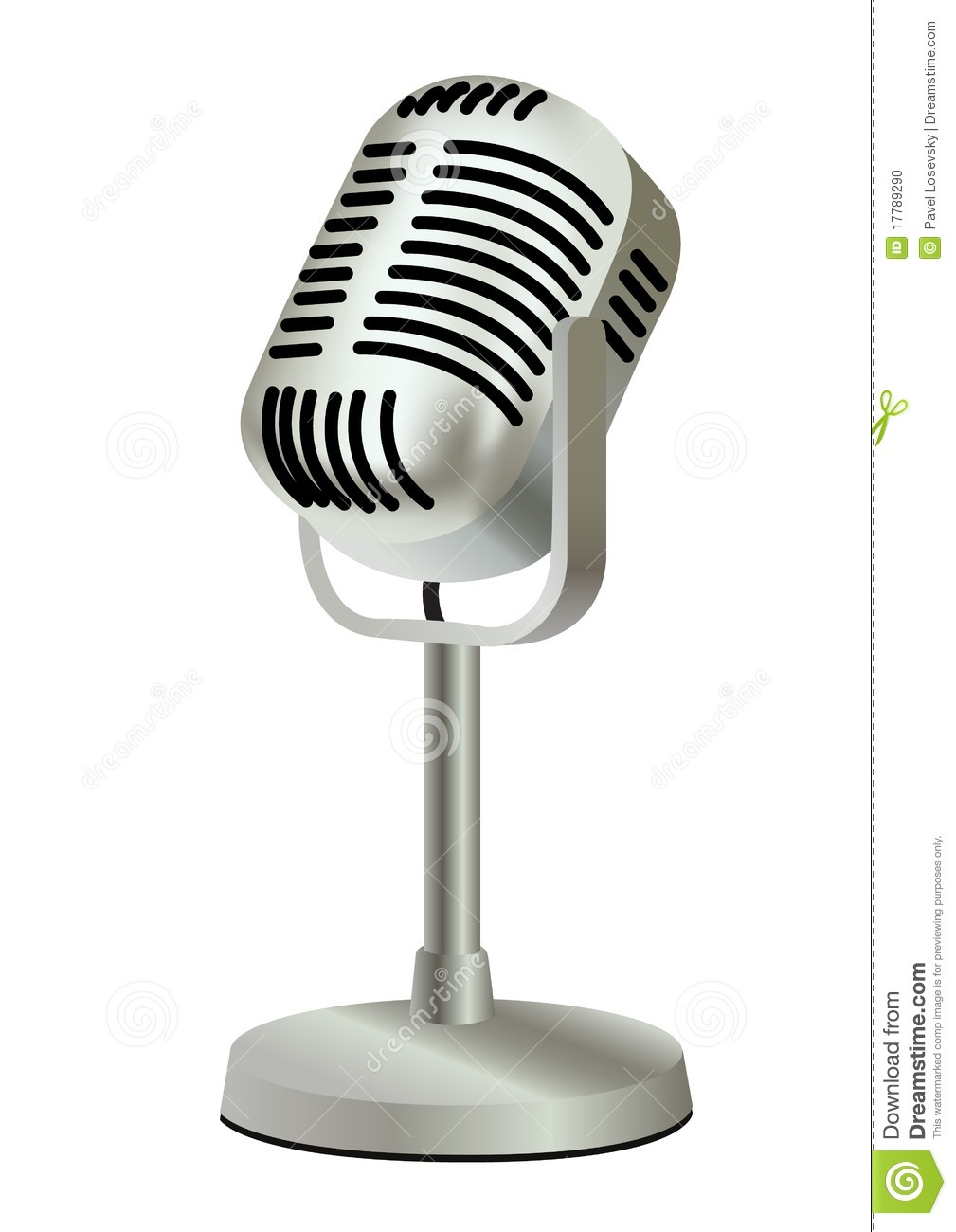 Radio Microphone Wallpaper | Clipart Panda - Free Clipart ...