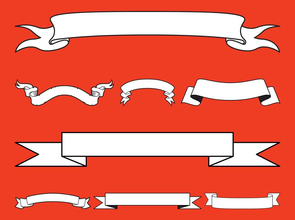 Free Vector Banner Clip Art