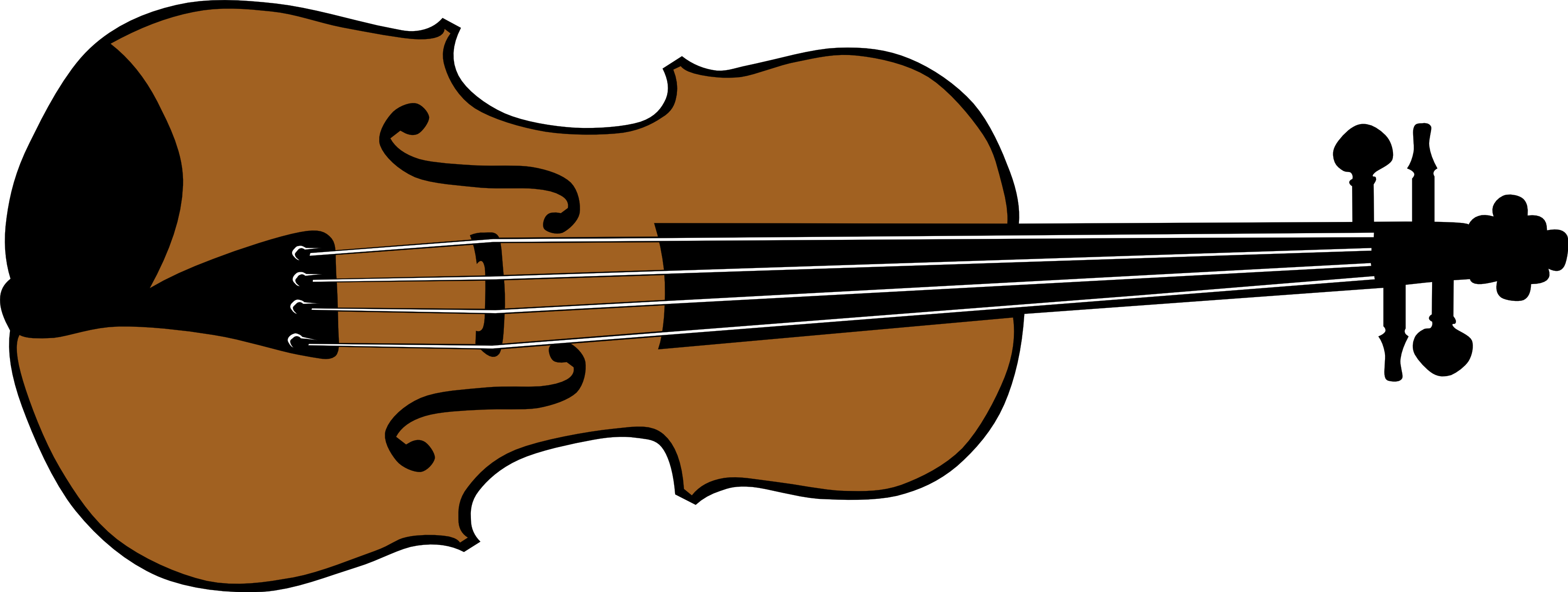 Viola Clipart