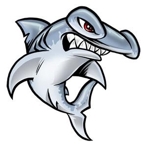 hammerhead shark clip art clipart panda free clipart images rh clipartpanda com hammerhead shark clipart free hammerhead shark clip art free