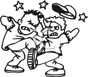 violence%20clipart