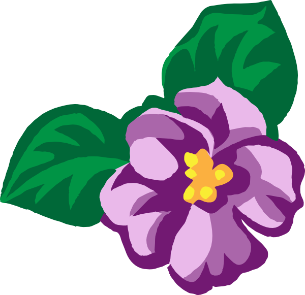 Flower Clip Art – Page 56 – Cliparts
