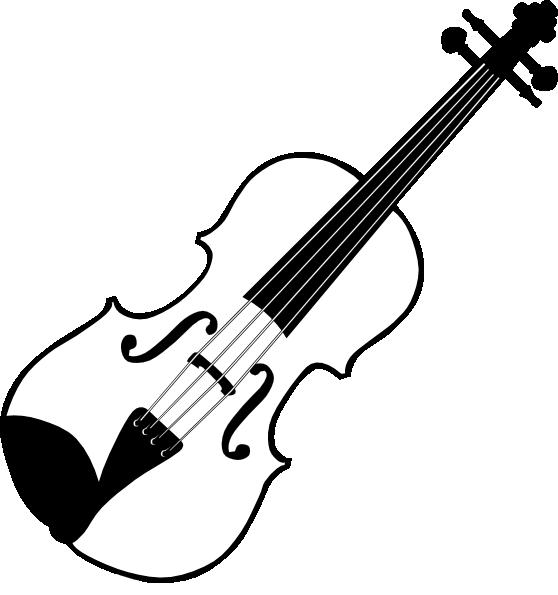 Clip Art Violin Clipart violin clipart black and white panda free images