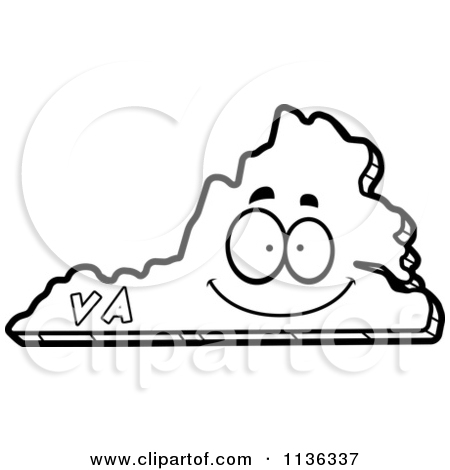 Virginia%20clipart