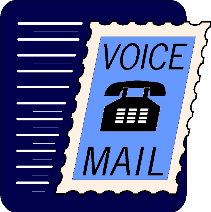 Voicemail Clipart Clipart Panda Free Clipart Images