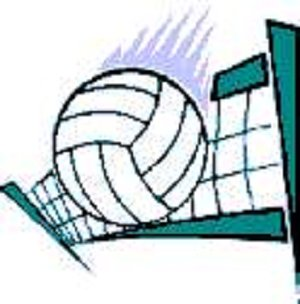 Volleyball Net Clipart Free