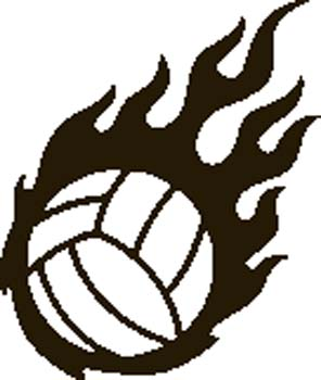 clipart volleyball clipart panda free clipart images rh clipartpanda com volleyball clipart 2017 volleyball clipart black and white