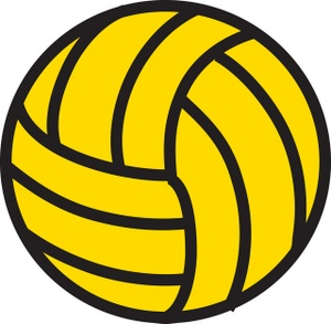 Volleyball Clipart Free Download | Clipart Panda - Free Clipart Images