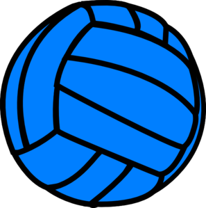 volleyball clipart free