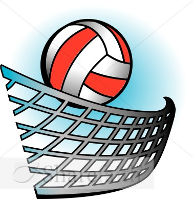 Volleyball Clip Art | Clipart Panda - Free Clipart Images