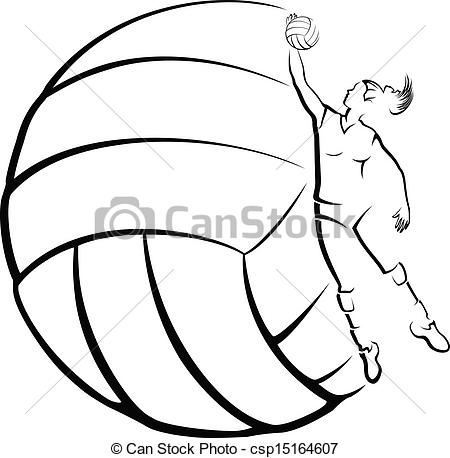 volleyball%20player%20clipart