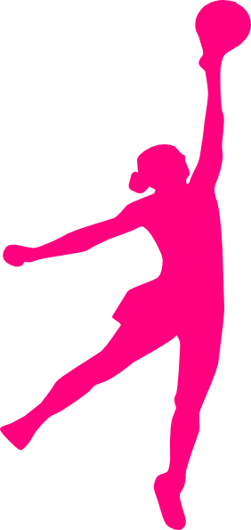 Volleyball Player Silhouette Clipart | Clipart Panda ...