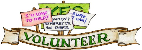 Volunteer 20clipart Clipart Panda Free Clipart Images
