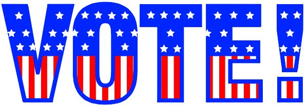 Vote Clip Art Free | Clipart Panda - Free Clipart Images