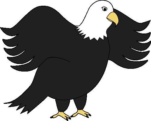 Cute Eagle Clipart | Clipart Panda - Free Clipart Images