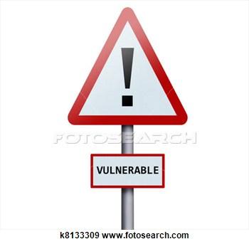 Stock Photograph - Vulnerable: www.clipartpanda.com/categories/vulnerability-20clipart