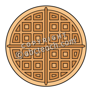 Waffle 20clipart | Clipart Panda - Free Clipart Images