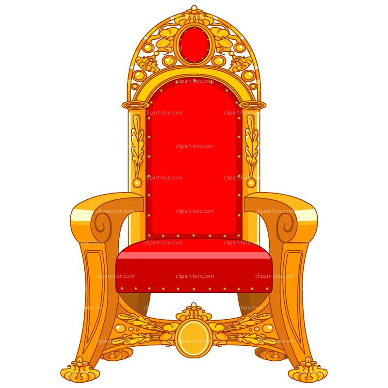 King On Throne Clipart Clipart Panda Free Clipart Images
