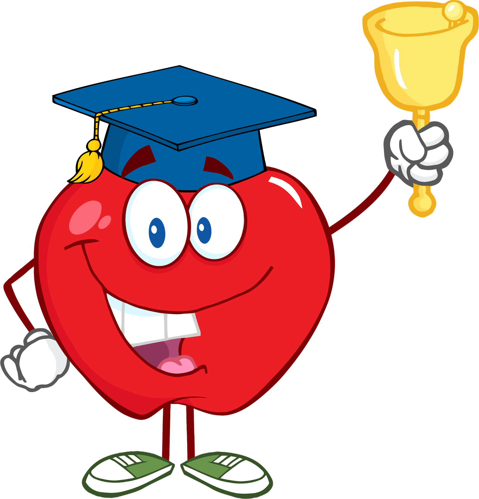 free clipart school bell - photo #3