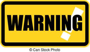 warning clip art free clipart panda free clipart images rh clipartpanda com warning clip art black and white clipart warning sign
