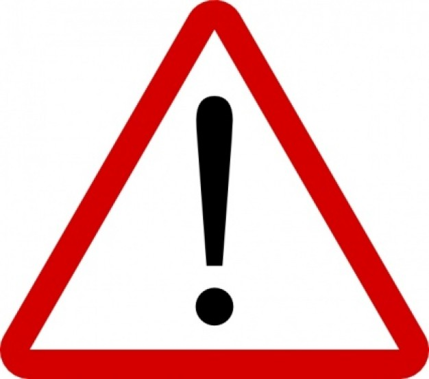 warning clip art free clipart panda free clipart images rh clipartpanda com warning clipart warning clip art images