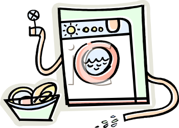 Washer 20clipart | Clipart Panda - Free Clipart Images