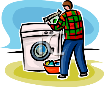 Washer 20clipart   Clipart Panda - Free Clipart Images