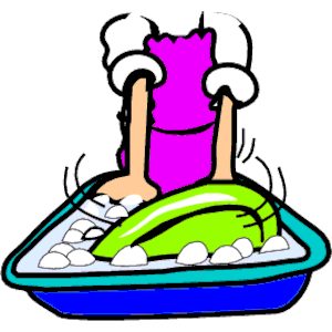 Washing 20clipart | Clipart Panda - Free Clipart Images