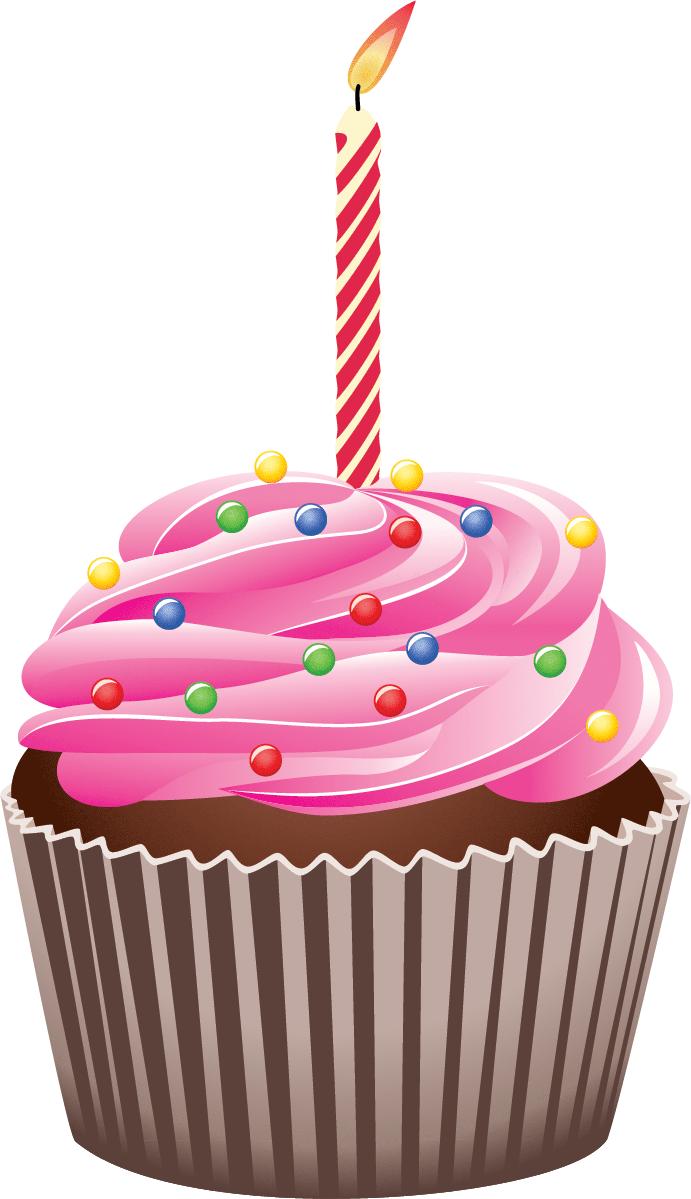 birthday cupcake boy clip art clipart panda free clipart images rh clipartpanda com birthday cupcake clip art free birthday cupcake clipart black and white