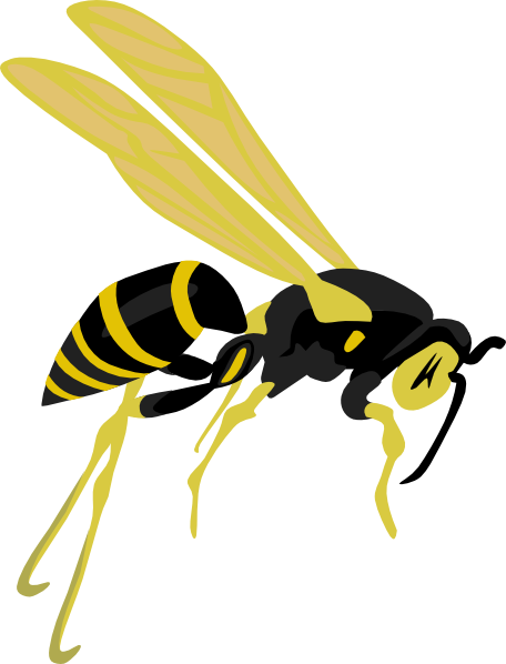 Wasp Clip Art Free | Clipart Panda - Free Clipart Images