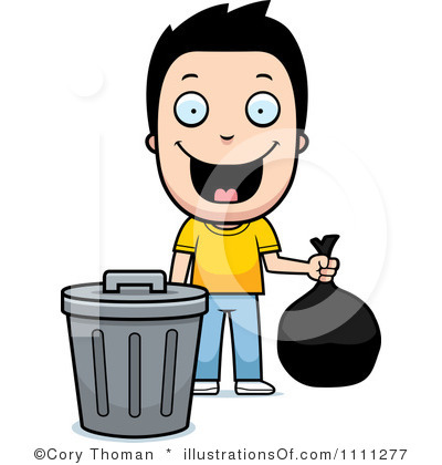 waste-clipart-royalty-free-garbage-can-clipart-illustration-1111277 ...
