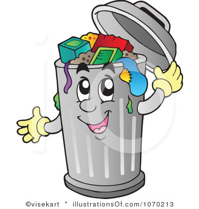 Classroom Trash Can Clipart | Clipart Panda - Free Clipart Images