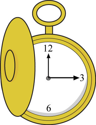 Pocketwatch Clipart  292 Pocketwatch Vecteurs  Fotosearch