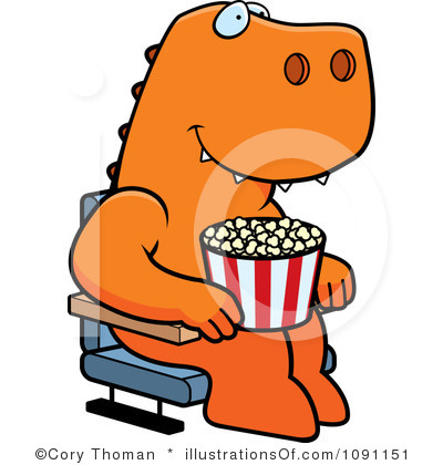 watching%20movies%20clipart