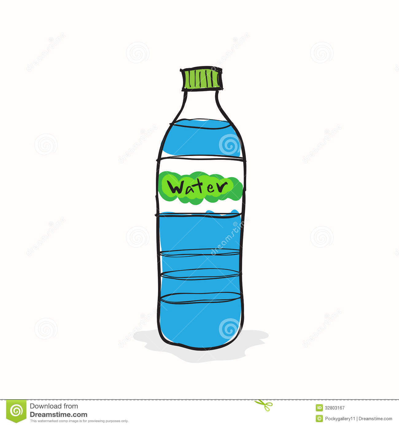 Water bottle coloring page water bottle coloring page clipart panda - Water 20bottle 20clipart