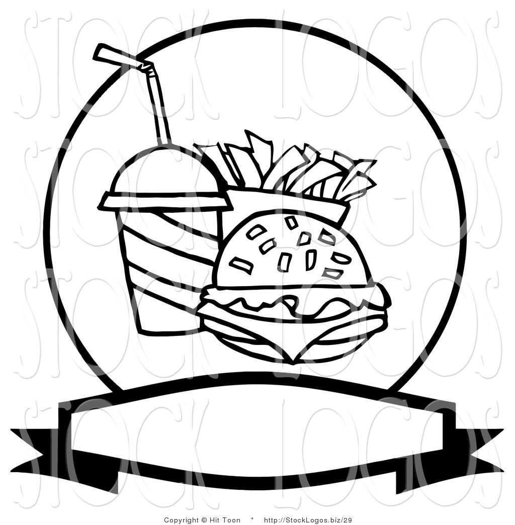 soda logo coloring pages - photo#1