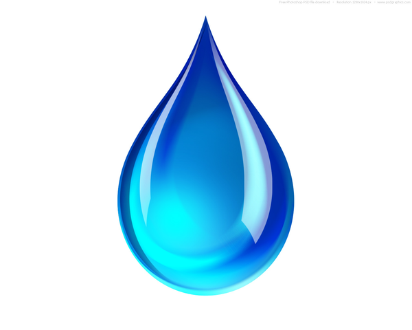 Water Drop Clipart   Clipart Panda - Free Clipart Images