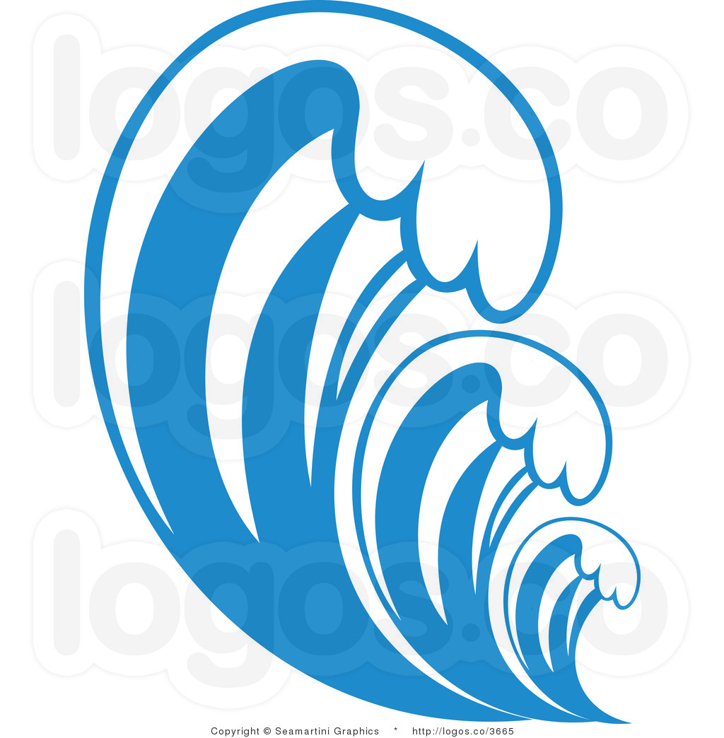 Clipart Of Waves