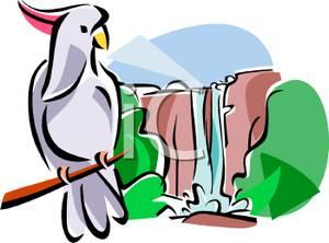 a waterfall clip art image clipart panda free clipart images rh clipartpanda com waterfalls clip art free images waterfall clipart free